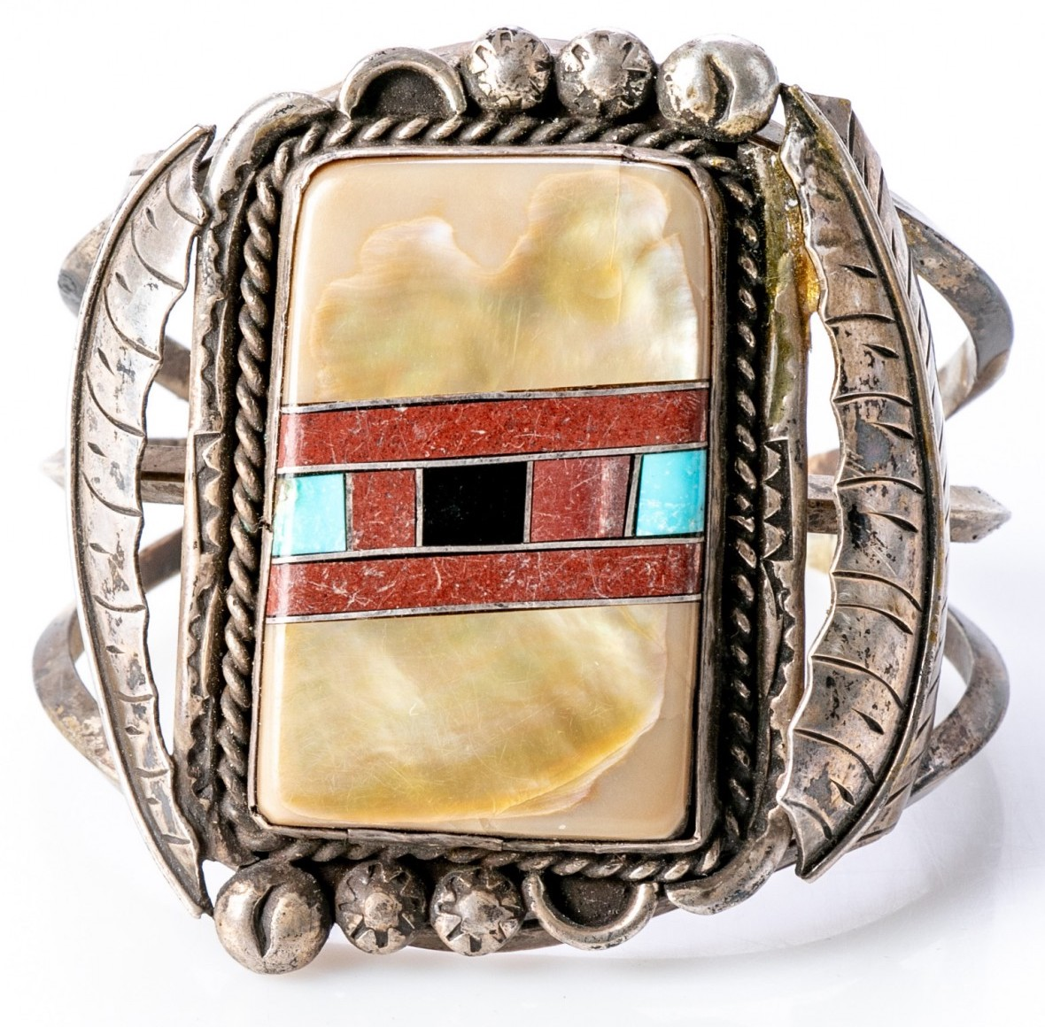 Native American Jewelry -- Navajo, Hopi, Crow, Zuni, and more