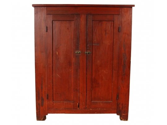 A beautiful american primitive pie safe in old patina for Brownstone liquidators