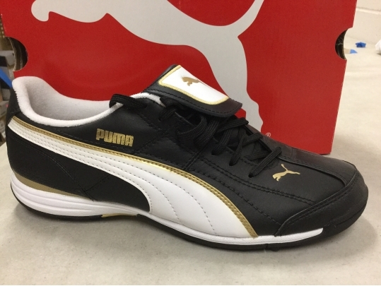 Puma Liga 10159701 XL Turf Shoes Size 8.5  03cfa5208e04